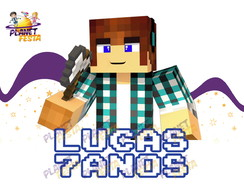 Logo Nome Personalizado Authentic Games