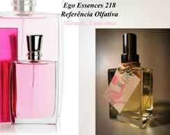 Perfume Miracle Lancôme Contratipo 110ml Ego 218