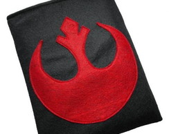 Porta Notebook Star Wars Rebel Alliance