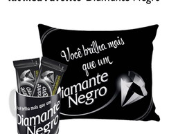 Kit Meu Favorito Kit Kat ou Diamante Negro Personalizado