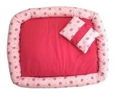 Cama Pet Princesa - P