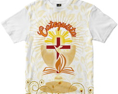 CAMISETA RELIGIOSA CATEQUISTA