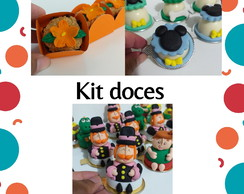 Kit doces