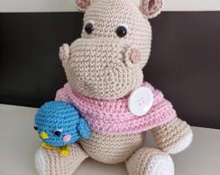 Sylvester Tweety crochet | Crochet doll pattern, Crochet animal ... | 194x244