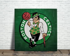 Azulejo Decorativo - Boston Celtics Nba