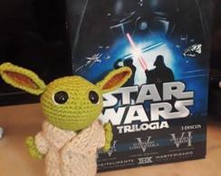 Mestre Yoda criação inspirada em receitas encontradas na web ... | 194x244