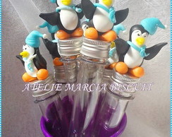 Tubets tema Pinguins.