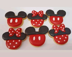 Festa Mickey e Minnie