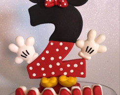 Vela Biscuit Minnie