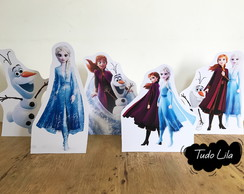 Display de mesa frozen 2