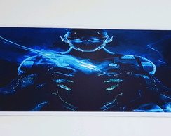 Mouse Pad gamer 70x35cm