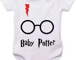 Body do Bebê, Baby Potter