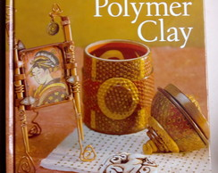 Livro Artful ways with Jewelry Polymer Clay