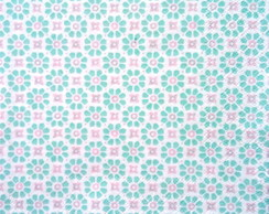 GUARDANAPO DE PAPEL LAUREEN GREEN/ROSE 13309637 UNIDADE