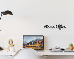 Aplique de parede Home Office MDF 6mm 07x30cm