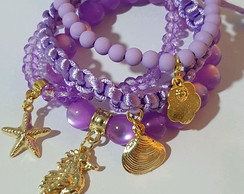 Mix trend lilac