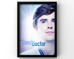 Quadro A3 Poster THE GOOD DOCTOR