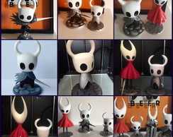 Hollow knight Action figure