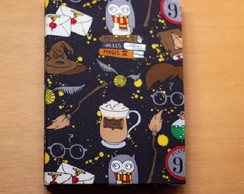 Capa Kindle Elementos HP