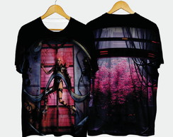Camisete Lady gaga -Chromatica