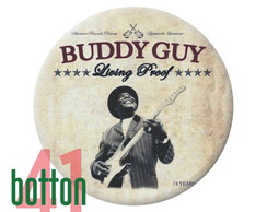 Botton Buddy Guy - 3,8cm - B162