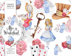 kit digital Alice_in_Wonderland 2