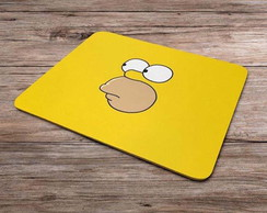 Mouse Pad Homer