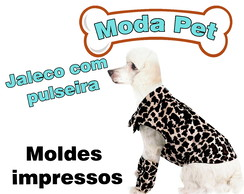 KIT PET MODA CACHORRO GABARITOS E RÉGUAS