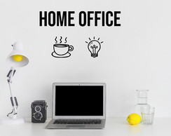 Adesivo Home Office