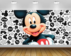 PAINÉL MICKEY 2x1M- Arquivo Digital