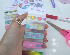 Card Washi Tape 18