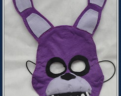 Mascara Bonnie Five Night