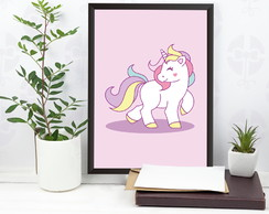 [Arte Digital] Unicornio