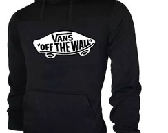 "Blusa Vans ""off the wall"""