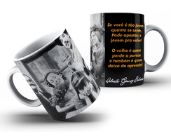 Caneca chaves #2