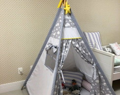 Tenda barraca infantil