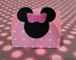 MM7 - Forminha Minnie