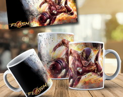 ARTE PARA CANECA FILMES/SÉRIES The Flash 73