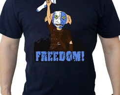 "Camiseta Harry Potter ""Dobby Freedom"""