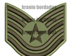 militar brevt paintball airsoft Patch Bordado