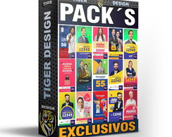 Pack Stories Animados Político Eleições After Effects