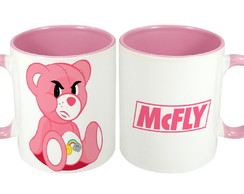 Caneca McFly - Happiness