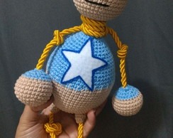 Amigurumi Kick the Buddy