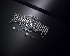 Logotipo - Tattoo