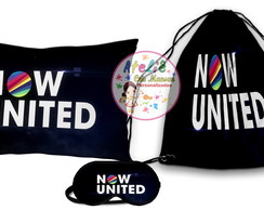 Kit Festa do Pijama Now united