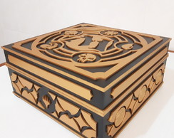 Box / Deck / Case / Caixa Magic - The Gathering P/2400 Cards