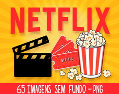 Netflix Kit Digital