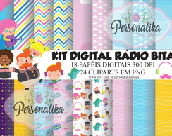 KIT DIGITAL RADIO BITA