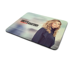 Mousepad Greys Anatomy Meredith Logo