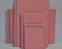 Kit Scrapbook Rosa